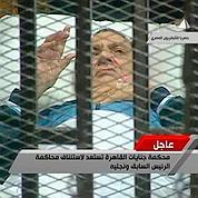 Le procès de Moubarak à nouveau ajourné