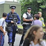 Sextuple meurtre : Jersey sous le choc