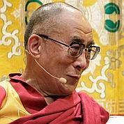 Le dalaï-lama pense à sa succession