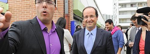 Hollande mise sur l'opinion, Aubry joue sur ses réseaux
