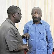 Laurent Gbagbo isolé dans un vide juridique