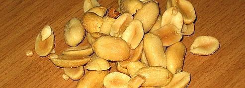 Le calvaire des enfants allergiques à l'arachide