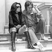 Quand John et Yoko faisaient la paix au lit
