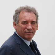 Bayrou : «Il faut une majorité du courage»