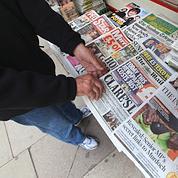 La presse britannique rebat les cartes