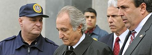 Les gagnants du système Madoff veulent plus d'argent
