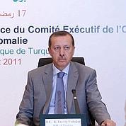 Erdogan se mobilise pour la Somalie