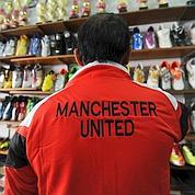 Manchester United en Bourse de Singapour