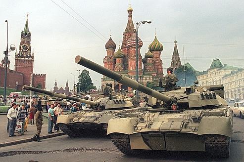 Le jour où l'URSS a définitivement basculé