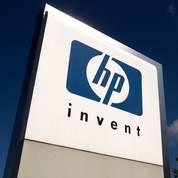 Virage à 180 degrés pour Hewlett-Packard