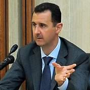 Syrie : Les affirmations d'Assad contredites