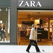 Zara accusé de travail forcé au Brésil