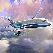 Un syndicat menace la production de Boeing