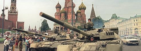 Le jour où l'Union soviétique adéfinitivement basculé