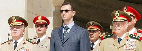 Américains et Européens appellent à la démission de Bachar el-Assad