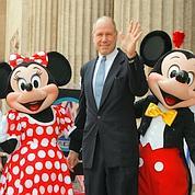 Disney, l'enfer enchanté