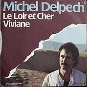 Le Loir-et-Cher de Michel Delpech