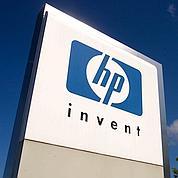 HP marche dans les pas d'IBM