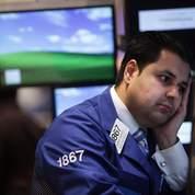 Wall Street termine la semaine dans le rouge