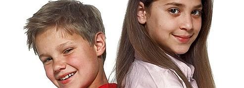 Garçons, filles : pourquoi sont-ils si différents ?