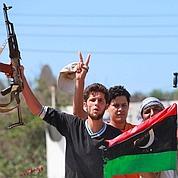 Libye : Tripoli aux mains des rebelles