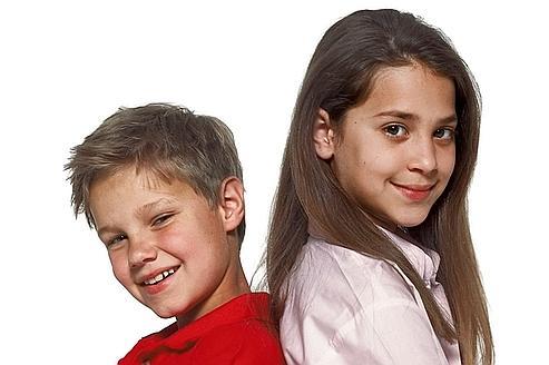 Si les cerveaux des garçons et des filles ne sont pas identiques au départ, il existe peu de preuves scientifiques, de ces différences entre les sexes. (Crédits photo: Getty images)