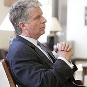 DSK : Le dilemme du procureur Vance