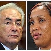 DSK : possible abandon des poursuites