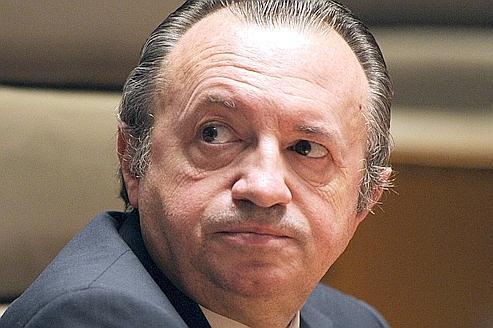 Bouches-du-Rhône: Guérini va s'expliquer devant le juge