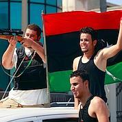 Pour Obama, «le règne de Kadhafi est terminé»