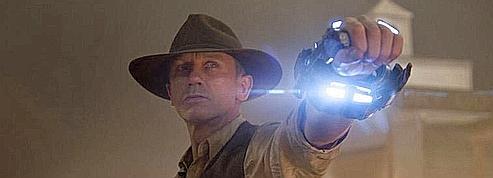 Daniel Craig, un «pistolero» chez les Martiens