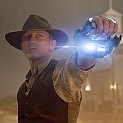Craig, un «pistolero» chez les Martiens