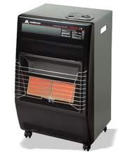 Le numero un chilien CTI fabrique des réfrigérateurs, des poêles, des lave-linges et des radiateurs sous les marques Fensa et Mademsa.