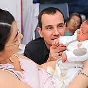 La télé-réalité s'invite dans une maternité