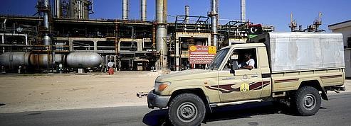 Le pétrole libyen de nouveau convoité