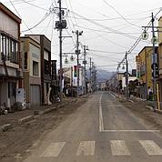 Fukushima : des zones durablement évacuées