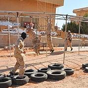 Cette brigade chargée de libérer Tripoli