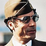 40 ans d'exactions et de répression en Libye