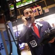 Wall Street finit en petite hausse