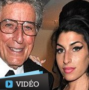 Body and Soul, un duo inédit avec AmyWinehouse
