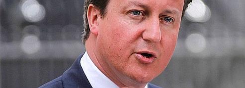 Londres revendique son rôle dans la fin du conflit libyen