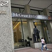 McGraw-Hill pourrait être démantelée