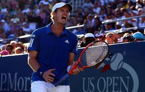 Il peut gagner l'US Open…