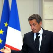 Sarkozy annonce une conférence sur la Libye