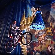 Le Cirque du Soleil jongle avec les millions