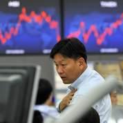 Moody's dégrade le Japon, Tokyo recule