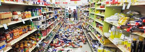 États-Unis : «Le risque sismique n'est jamais nul»