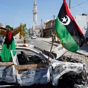 Libye : les pays amis seront récompensés