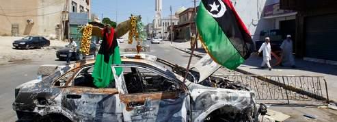 Libye : les pays amis des rebelles seront récompensés