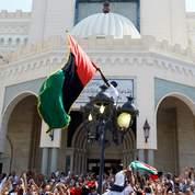 Libye : l'Otan bombarde Syrte